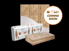 [627580] EcoBatt®防湿フィルム別張りタイプ 壁用。16K 105mm x 435mm x 2880mm